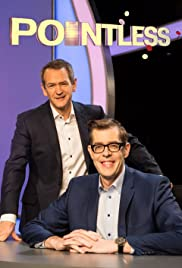 Pointless Poster - TV Show Forum, Cast, Reviews