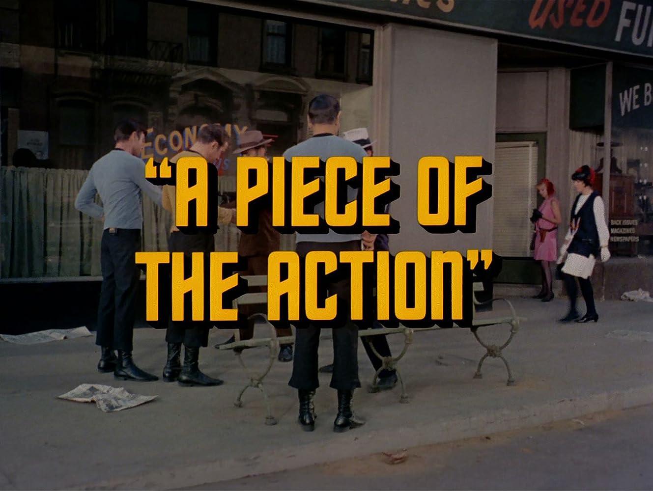 星际旅行 原初 第2季第17集剧照点击放大