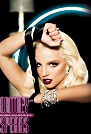Britney Spears Live from Miami Poster