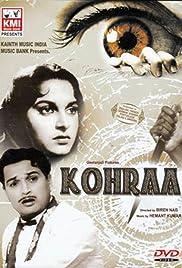 Kohraa Poster