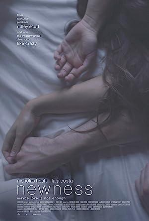 Newness | Netflix (2017) เปิดหัวใจรักใหม่