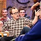 Hallie Bulleit, Chris Gethard, Bethany Hall, David Bluvband, Alex Clute, and Bill Florio in The Chris Gethard Show (2015)