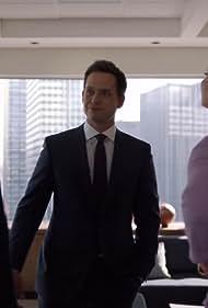 Patrick J. Adams in Suits (2011)