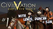 LugaTv | Watch Civilization seasons 1 - 13 for free online