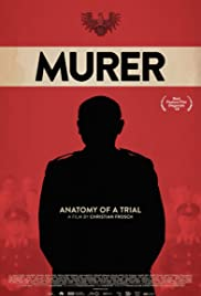 Murer: Anatomy of a Trial Poster