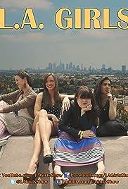 L.A. Girls Poster