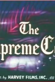 The Seapreme Court Poster
