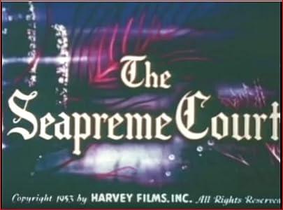 The Seapreme Court USA