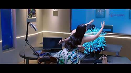 Meera (played by Tamannaah Bhatia), a happy-go-lucky radio jockey falls in love with Varun (played by Kalyan Ram Nandamuri) who exudes confidence but is nothing like Meera. How far will the two go for the sake of their love?
