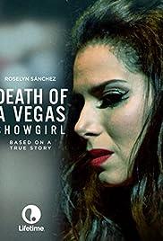 Death of a Vegas Showgirl(2016) Poster - Movie Forum, Cast, Reviews