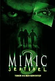 Mimic: Sentinel (2003) 1080p