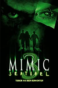 Movies psp free download Mimic: Sentinel [720px]