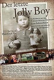 Der letzte Jolly Boy Poster