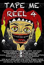 Tape Me: Reel 4 Poster