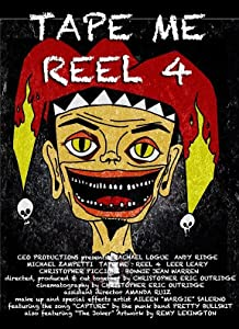 Best legal movie downloads Tape Me: Reel 4 [640x480]