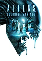 Primary image for Aliens: Colonial Marines