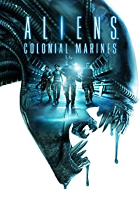 Primary photo for Aliens: Colonial Marines
