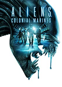 To download the movie Aliens: Colonial Marines [HD]