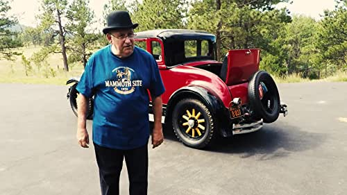 A tiny town in South Dakota experiences strange events supposedly triggered by the Seven Sisters Mountain Range. Dwayne Capp is determined to drive his beloved cars again, but will Henry Springs stand in his way?  Starring Mike Breyer and Paul Hamel.  Produced by Frogg1 Productions.  Written and Directed by Mike Breyer.  2016 All Rights Reserved.