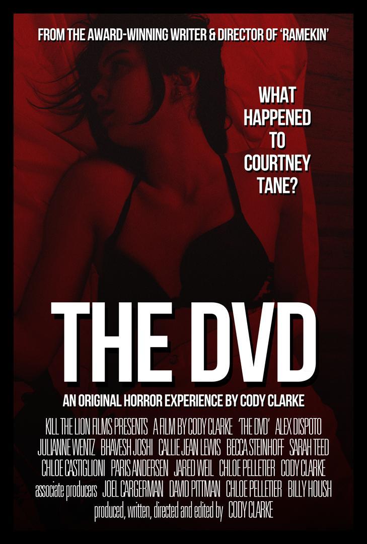 The Dvd 2019 Imdb