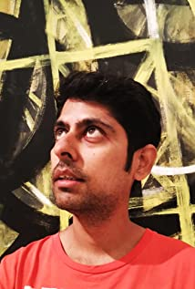 Varun Grover Picture