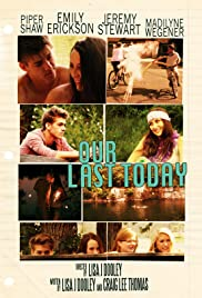 Our Last Today Poster