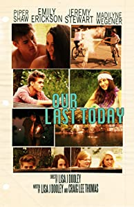 Watch online 2k movies Our Last Today USA [320p]