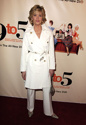 Jane Fonda at an event for Nine to Five (1980)