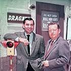 "Jack Webb ""Dragnet""(c.1957) 0068-0201"