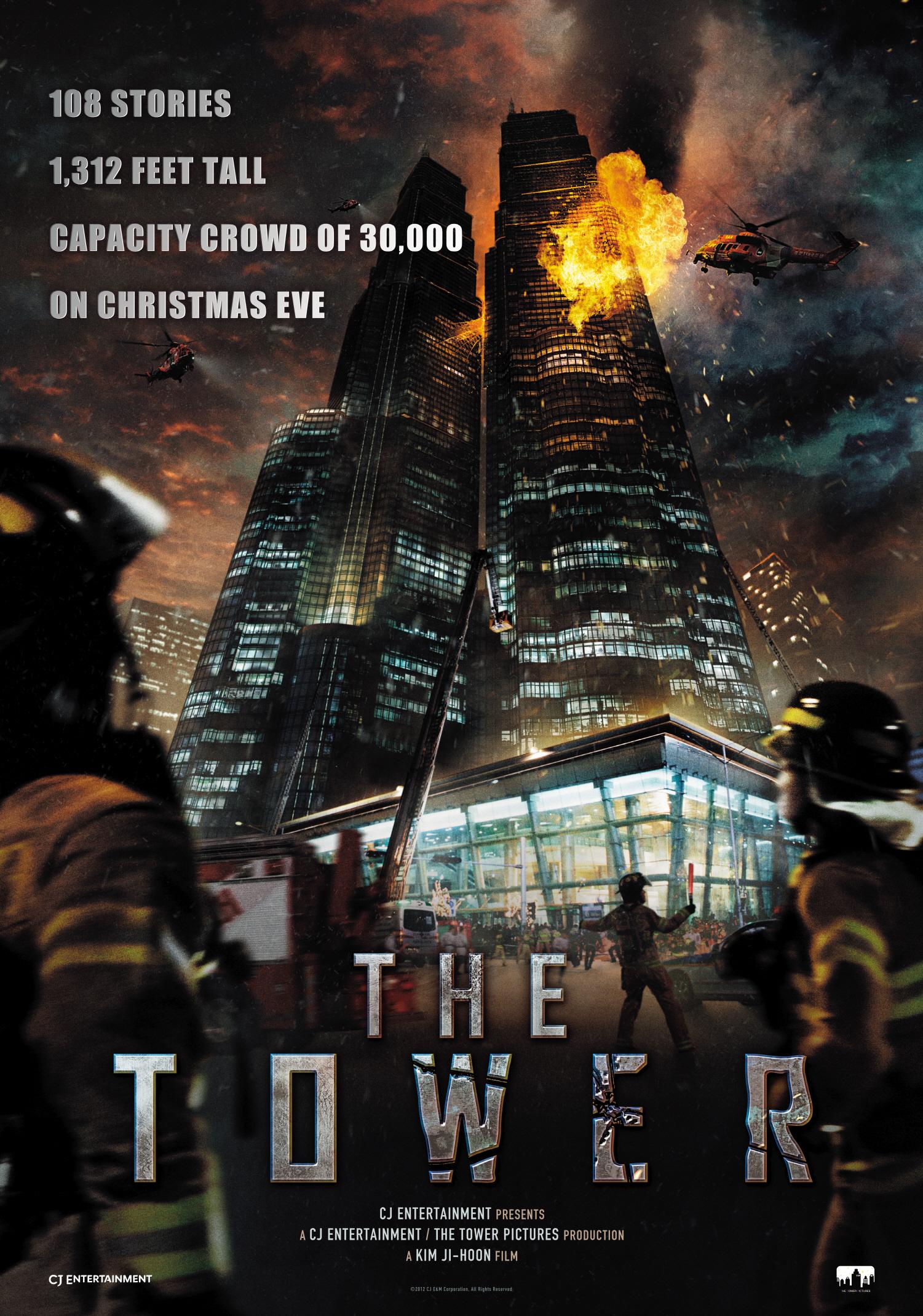 Pânico na Torre [Dub] – IMDB 6.6
