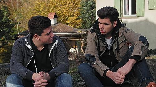 """Doppelspur"" Demo Reel/Shortfilm"