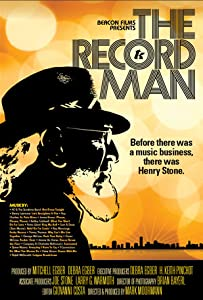 Movie clip free downloads The Record Man [2160p]