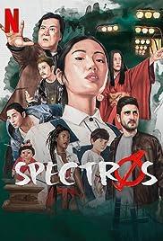 Spectros Poster