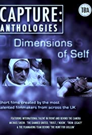 Capture Anthologies: The Dimensions of Self Poster