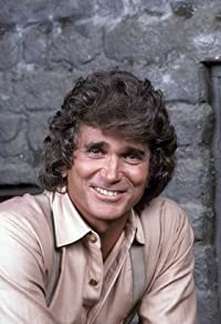 Primary photo for Michael Landon
