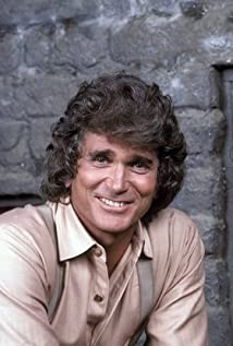 Michael Landon Picture