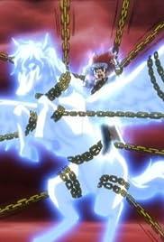 Showdown! Ginka vs. Damian Poster