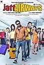 Jatt Airways (2013) Poster