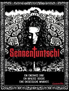 Sennentuntschi: Curse of the Alps (2010)