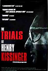 Primary photo for The Trials of Henry Kissinger