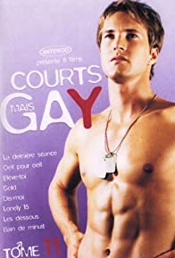 Primary photo for Courts mais GAY: Tome 11
