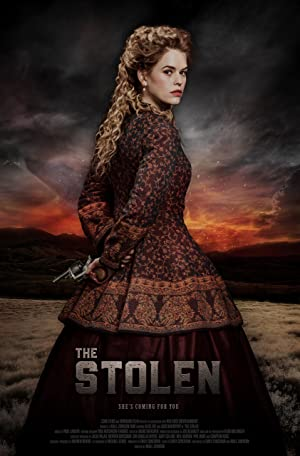 Permalink to Movie The Stolen (2017)