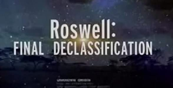 Watch english movie fantastic 4 Roswell: Final Declassification by none [hdv]