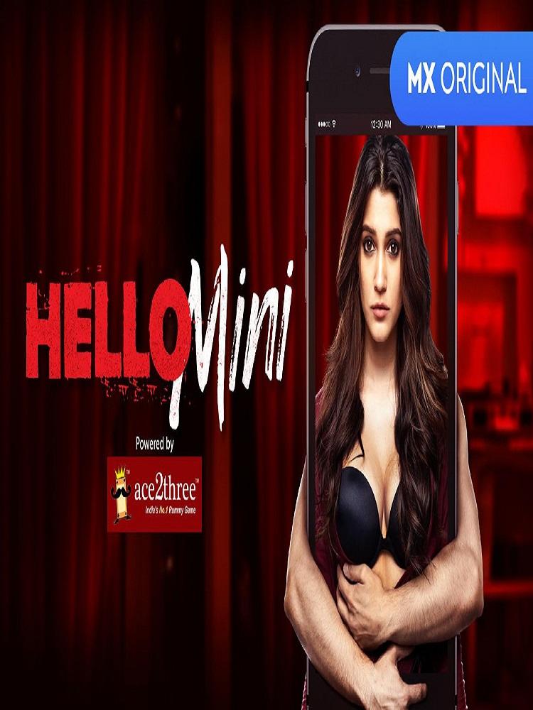 Download Hello Mini 2019 Season 1 Complete 720p HD Rip x264 AAC