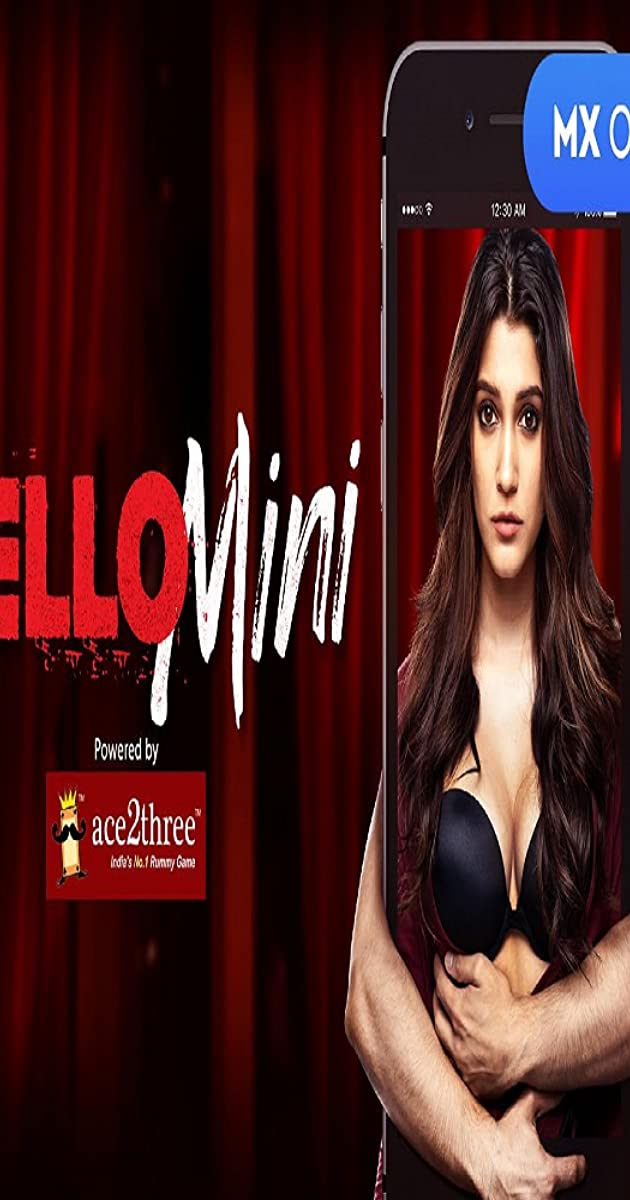 Download Hello Mini or watch streaming online complete episodes of  Season1 in HD 720p 1080p using torrent