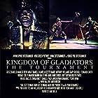 Solofa Fatu Jr. and Marcus Nel-Jamal Hamm in Kingdom of Gladiators: The Tournament (2017)