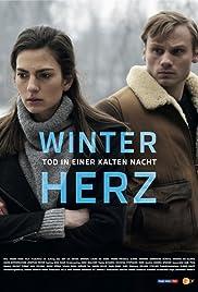 Winterherz: Tod in einer kalten Nacht Poster