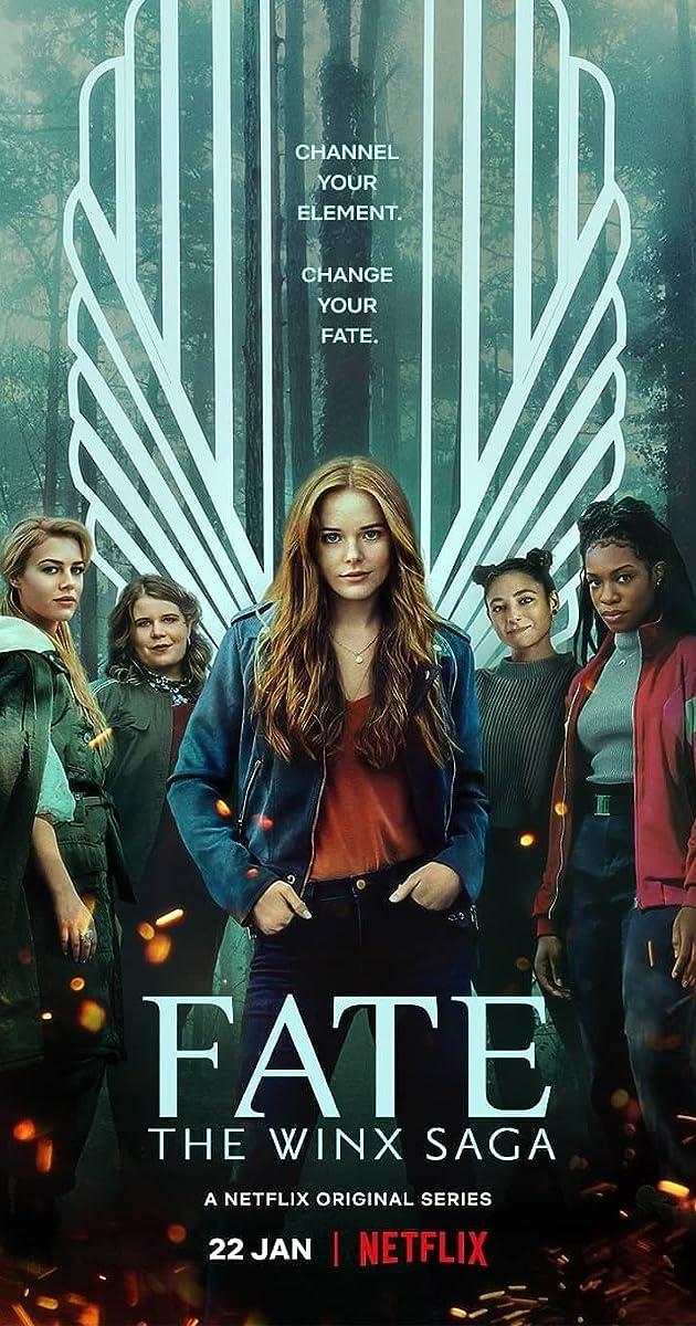 Fate The Winx Saga Tv Series 2021 Imdb