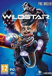 WildStar Poster