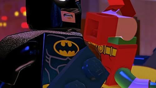 Lego Dimensions: Lego Batman Movie (UK)